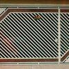 Fabrica de Portão com detalhe em madeira Lapa