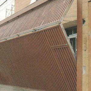 Fabrica de Portão Tubular Industrial Vila Leopoldina