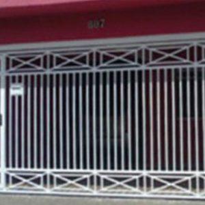 Fabrica de Portão Automático Tubular Vila Guilherme