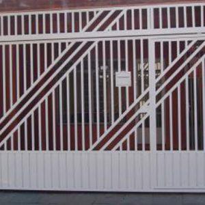 Fabrica de Portão Automático Tubular Mooca