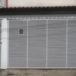 Fabrica de Portão Automático Tubular São Paulo