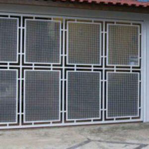 Fabrica de Portão Automático com Tela São Caetano do Sul